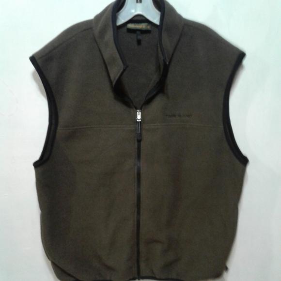 Timberland Other - Timberland men's  fleece vest